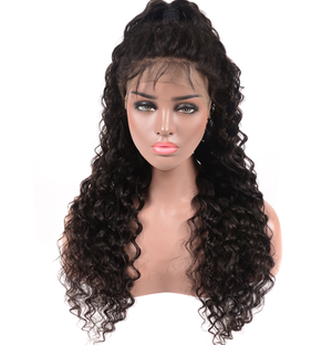 This is a wig that can be made in various shapes.
