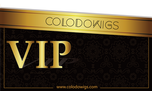 COLODO VIP CARD