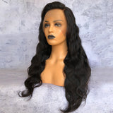 360 Lace Wig Body Wave Virgin Human Hair  [HW015]