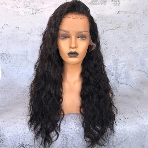 Ciara Celebrity Full Lace Wig Natural Wave [HW016]
