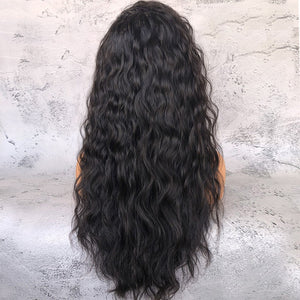 Ciara Celebrity Front Lace Wig Natural Wave [HW016]