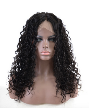 This is the front of this wig's picture.