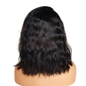 This is a picture of the back of this wig