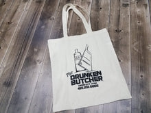 Reusable Bag - The Drunken Butcher
