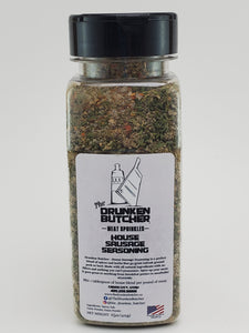 House Sausage Seasoning
