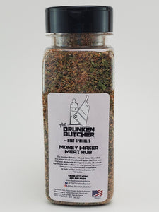 Money Maker Meat Rub