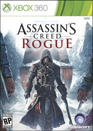 Xbox 360 Assassin S Creed Rogue Ceylon Connection