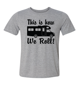 b99139e776 Unisex T-Shirts | Camping and RV Designs – RVGIFTS