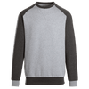 Youth Colorblock Crewneck