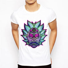 Psychedelic shirt variants - YOTC Clothing