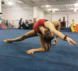 Custom Floor Routine