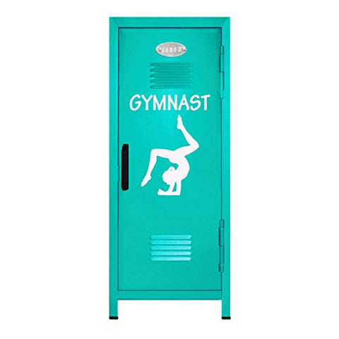 Gymnastics Mini Locker