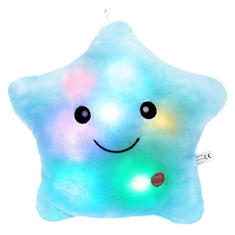 Light Up Pillow