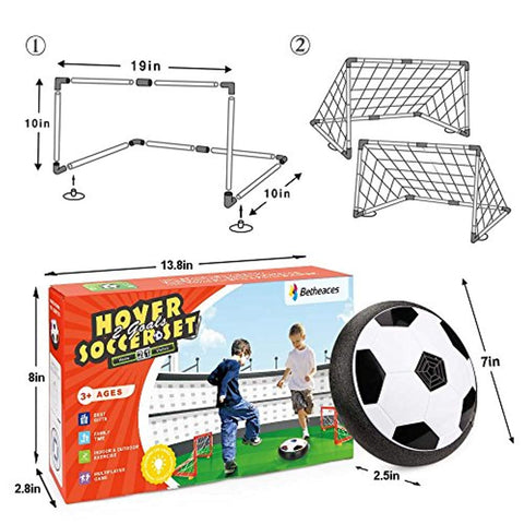 LED Soccer Fun