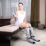 Leg Air Compression Boots