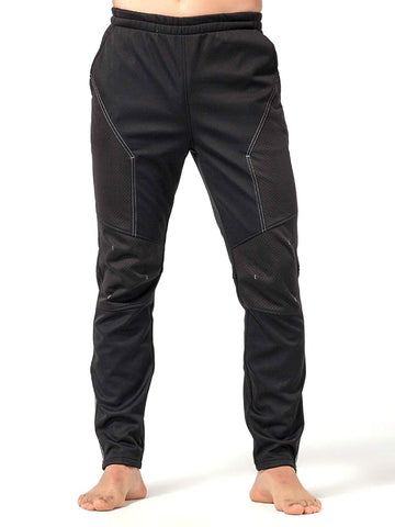 Moisture Wicking Fleece Pants