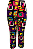 Funky Capris (Many Options)