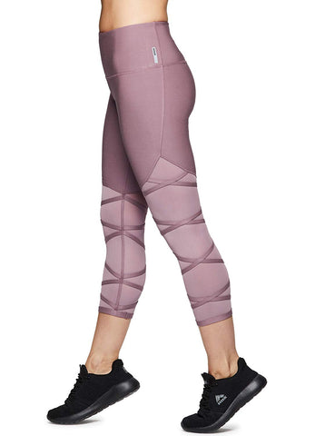 Rose Ballet Leggings