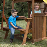 Kids Cargo Net Obstacle