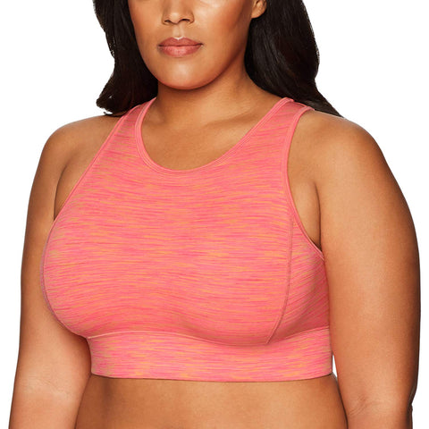 Women's + Supportive & Fun Sports Bra