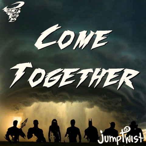 Come Together // Justice League