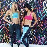 DisruptiveGIRL Leggings