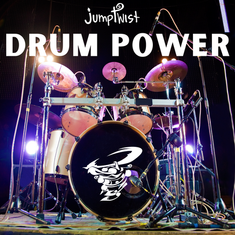 Drum Power