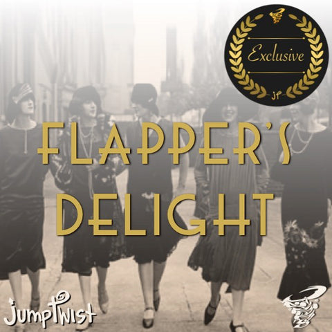 Flappers Delight