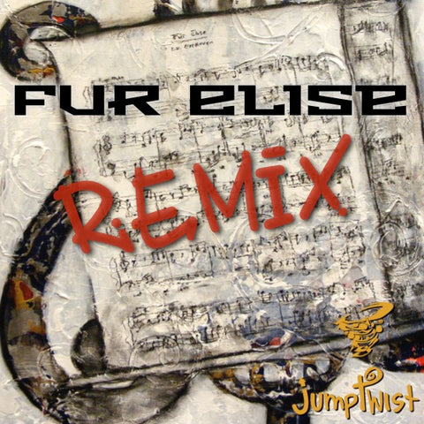 Fur Elise Remix