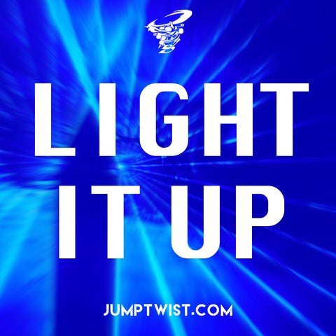 Light It Up