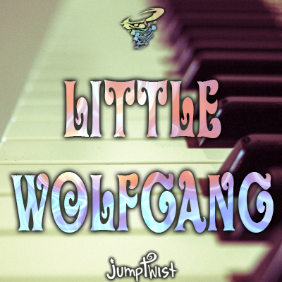 Little Wolfgang