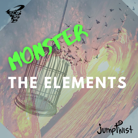 Monster / The Elements