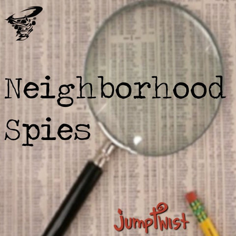 Neighborhood Spies
