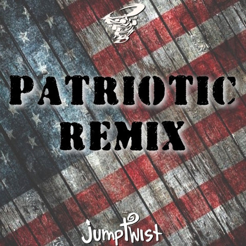 Patriotic Remix