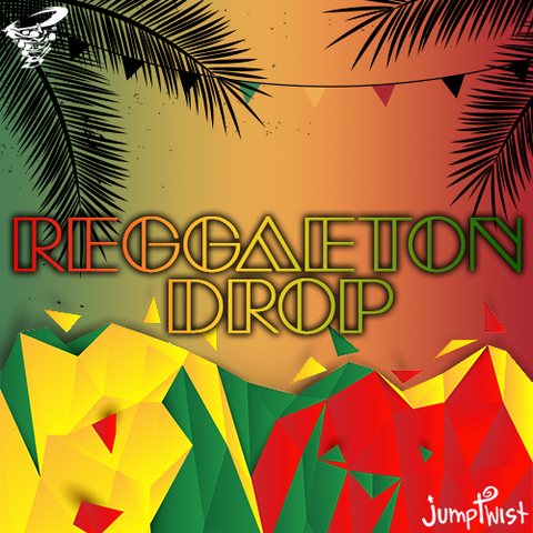 Reggaeton Drop