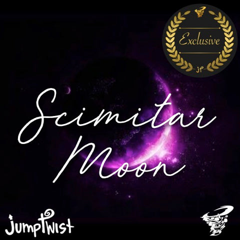 Scimitar Moon