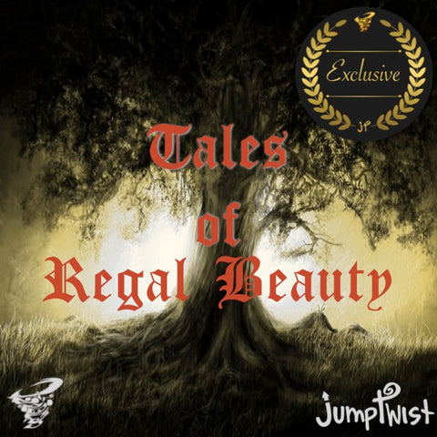 Tales of Regal Beauty