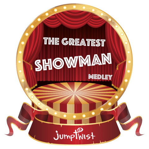 The Greatest Showman Medley