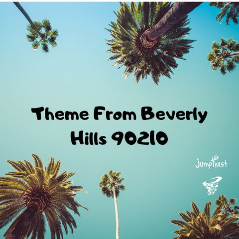 Theme From Beverly Hills 90210