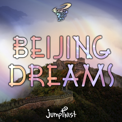 Beijing Dreams