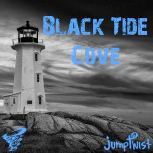 Black Tide Cove