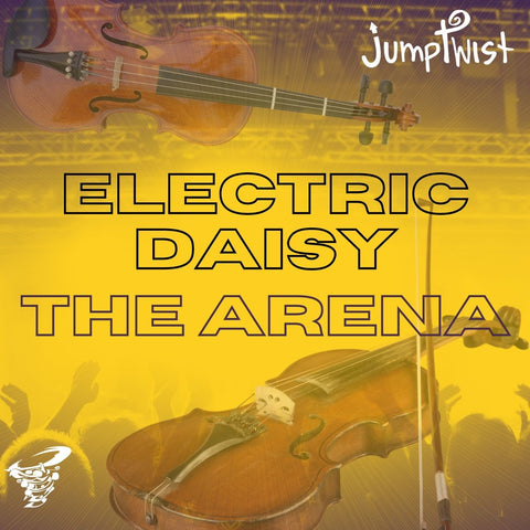Electric Daisy/ The Arena