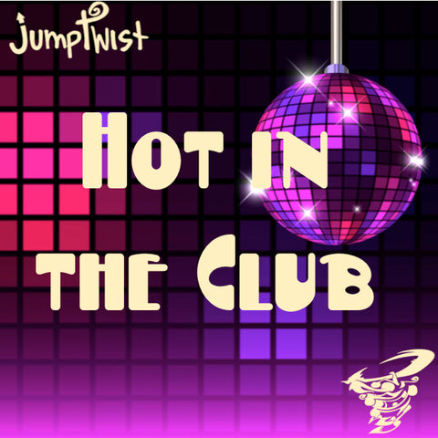 Hot in the Club