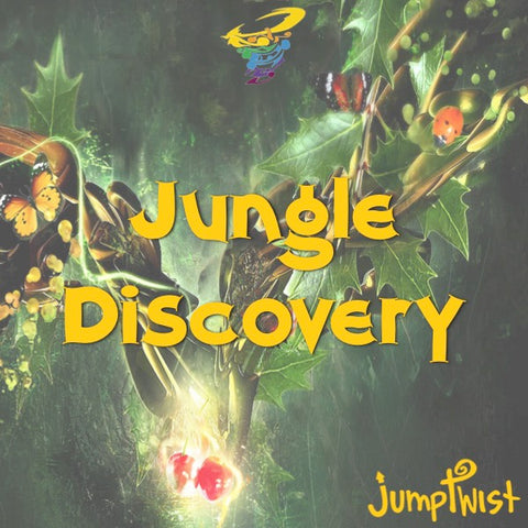 Jungle Discovery