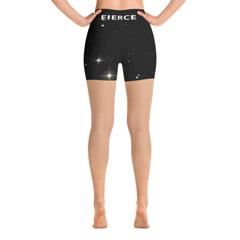 Fierce Universe Shorts