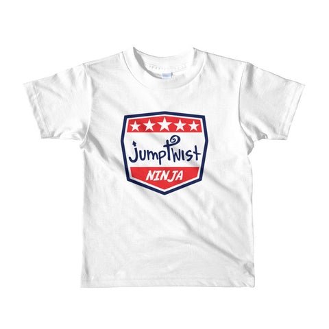 Jumptwist Ninja | Short sleeve kids t-shirt