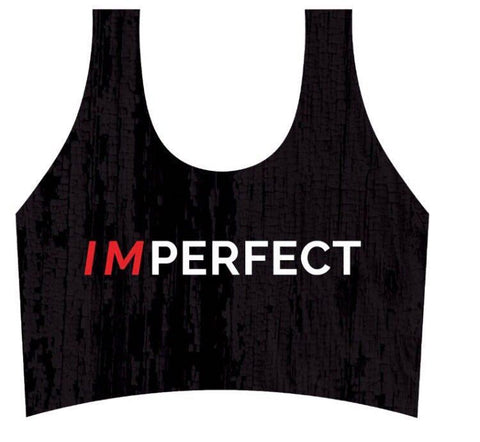 IMperfect Crop Tank