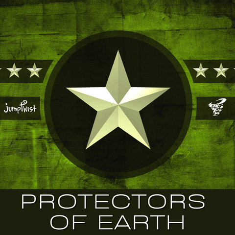 Protectors Of The Earth