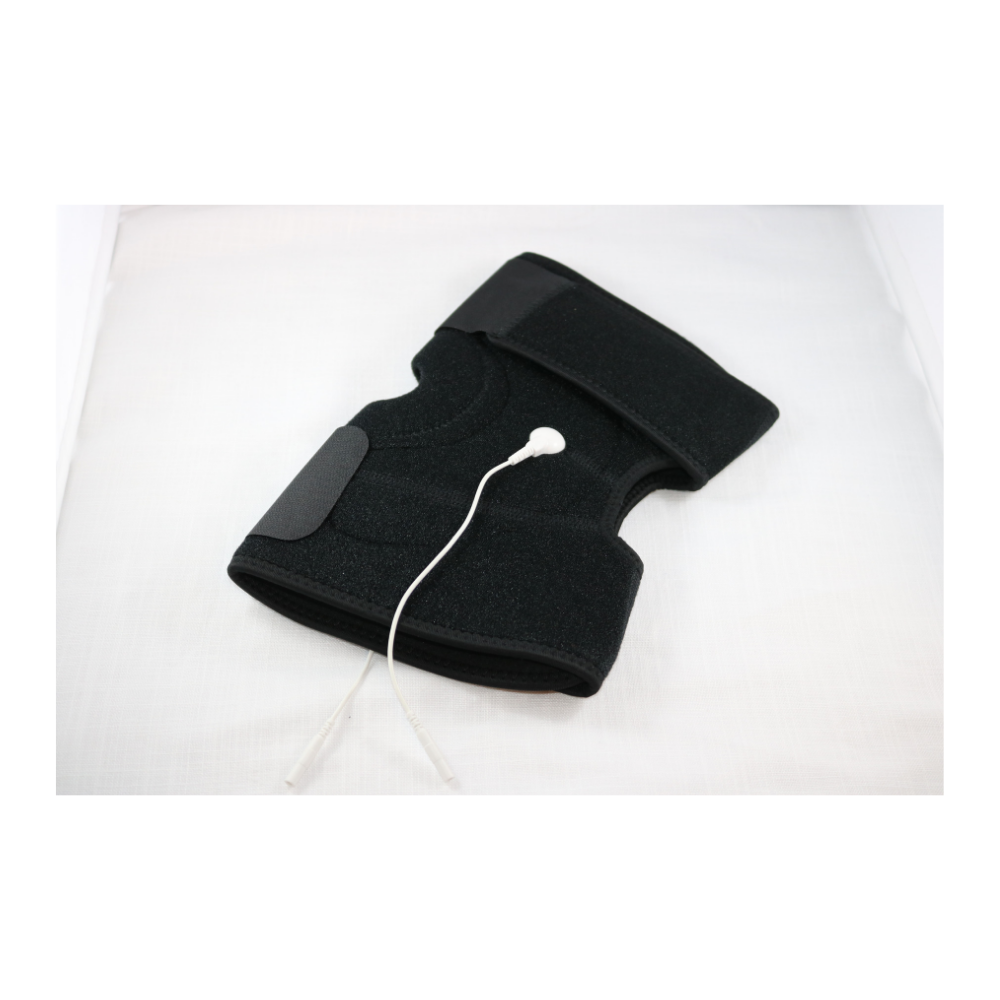 Conductive Adjustable Knee Brace
