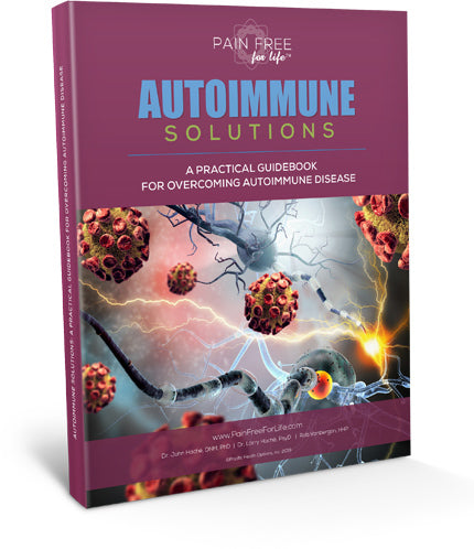 Autoimmune Solutions: A Practical Guidebook